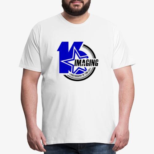 16IMAGING Badge Color - Men's Premium T-Shirt