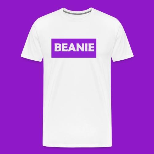 BEANIE - Men's Premium T-Shirt