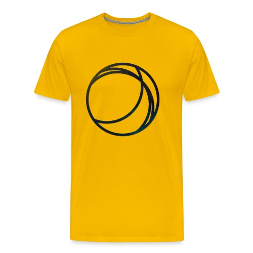 umbra on tshirt - Men's Premium T-Shirt