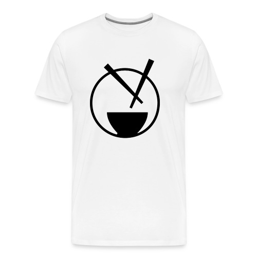 MCRLOGO - Men's Premium T-Shirt