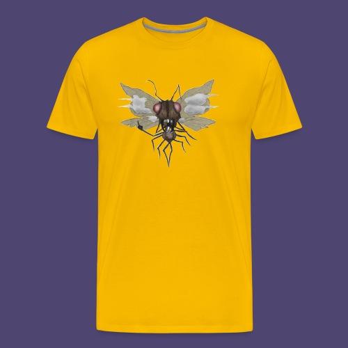 Toke Fly - Men's Premium T-Shirt