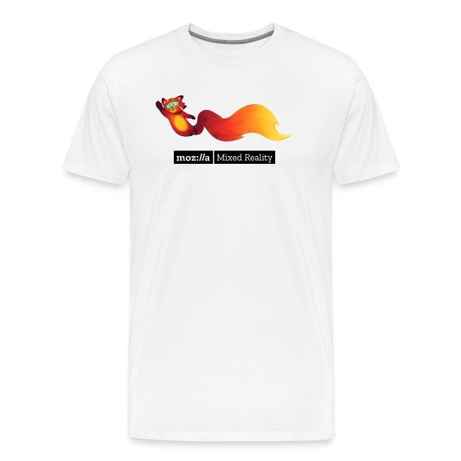Flying Foxr (black MR logo)