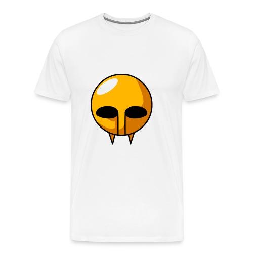 PlaneLogo2 png - Men's Premium T-Shirt