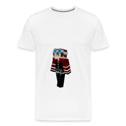 The MonkeyCraft - Men's Premium T-Shirt