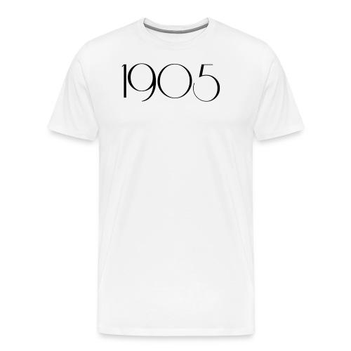 1905 - Men's Premium T-Shirt