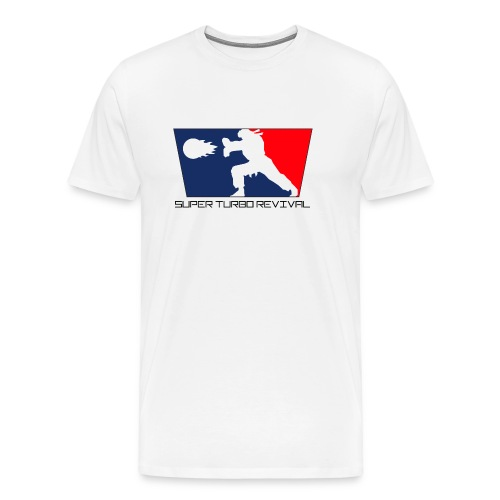 STR T-Shirt 2015 (B) - Men's Premium T-Shirt