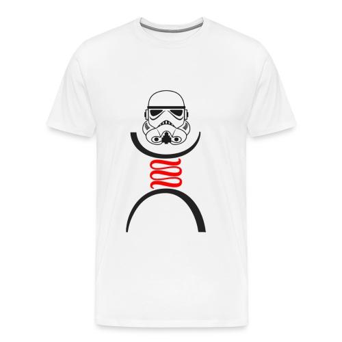 STORMPOOPERS - Men's Premium T-Shirt
