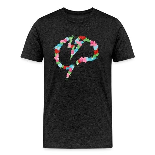 cutemindcrack copy - Men's Premium T-Shirt