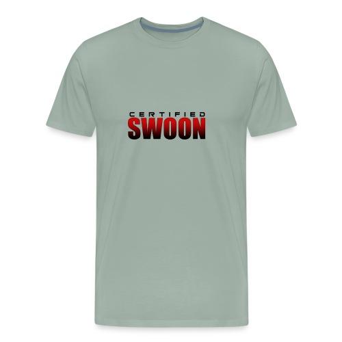7 - Men's Premium T-Shirt
