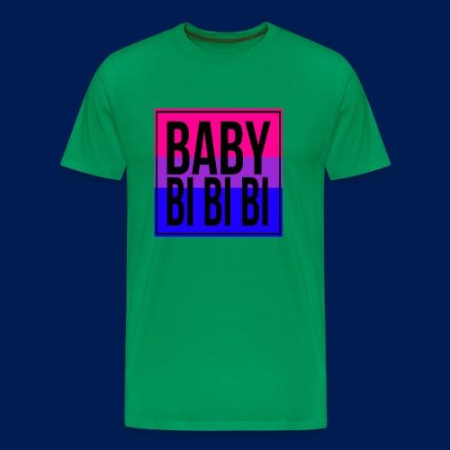 Baby Bi Bi Bi #2 - Men's Premium T-Shirt
