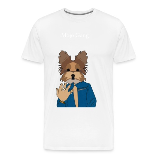 Mojo Gang - Men's Premium T-Shirt