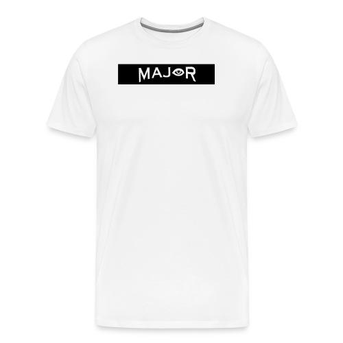 MAJOR Original - Men's Premium T-Shirt