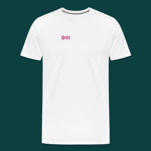 GRANDO - Men's Premium T-Shirt