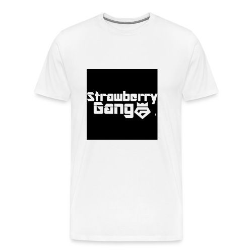 Join the gang - Men's Premium T-Shirt