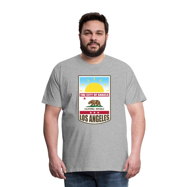 Los Angeles - California Republic