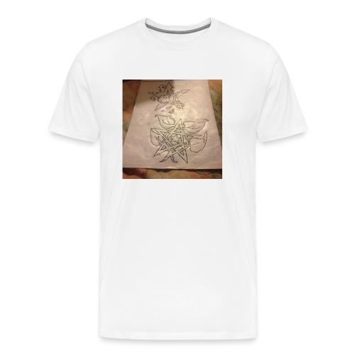 My own designs - Men's Premium T-Shirt