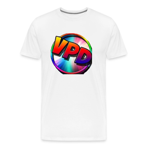 VPD LOGO - Men's Premium T-Shirt