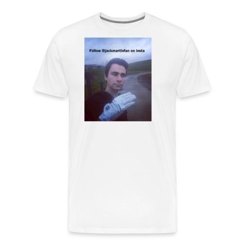 Jack Martin Original - Men's Premium T-Shirt