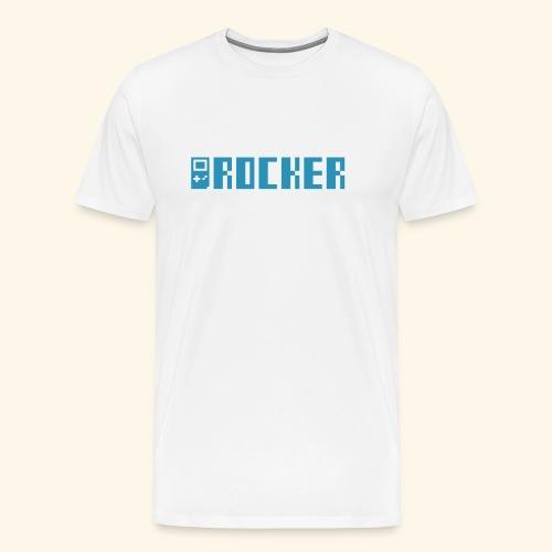 GB Rocker - Men's Premium T-Shirt