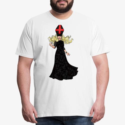 Paris Gore Womens top - Men's Premium T-Shirt