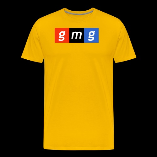 NPR Parody - Men's Premium T-Shirt