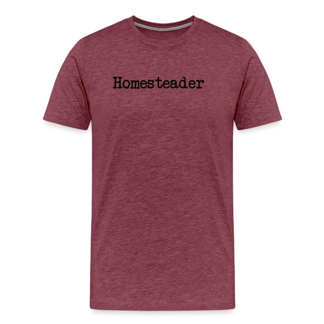 Homesteader
