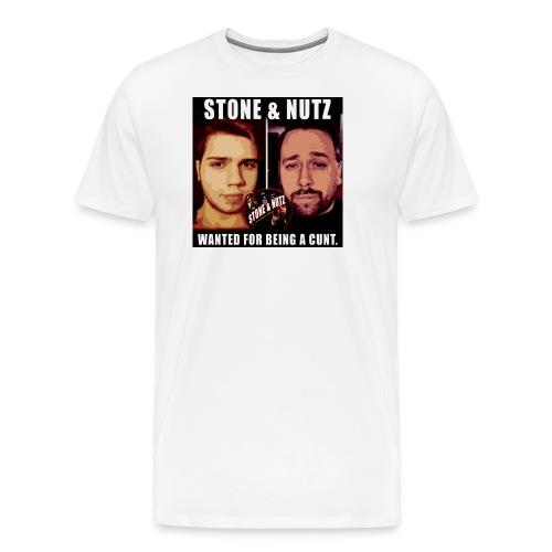 gddf - Men's Premium T-Shirt