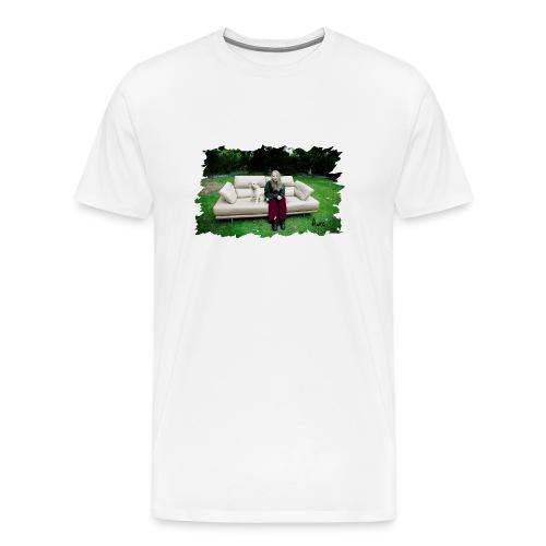 Anca and Stinky - Men's Premium T-Shirt