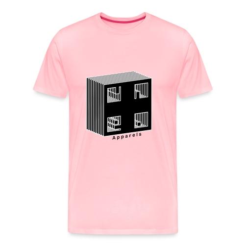 EUNO Apparels - Men's Premium T-Shirt