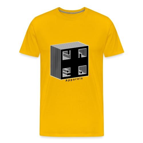 EUNO Apperals - Men's Premium T-Shirt