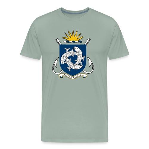 CP png - Men's Premium T-Shirt