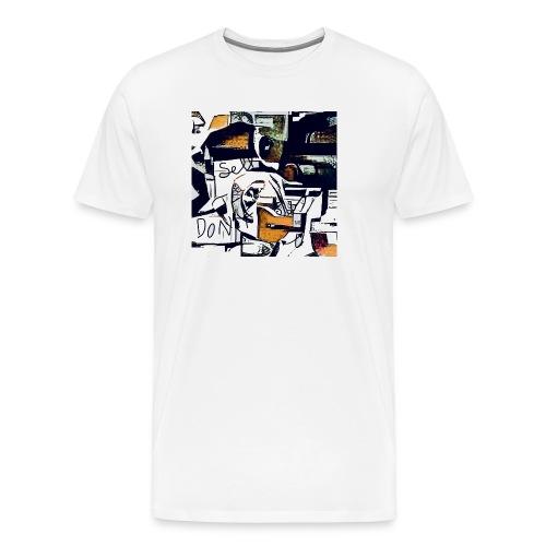 Don't Sell Me - Men's Premium T-Shirt