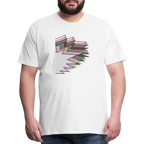 The Choleric - Men's Premium T-Shirt