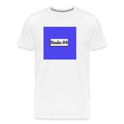Radin84 - Men's Premium T-Shirt