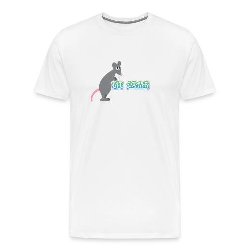 Rat god deal buy ok - Men's Premium T-Shirt
