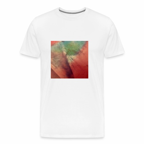 Abstraction - Men's Premium T-Shirt