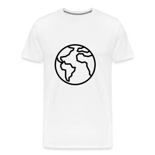 UWC Canada - Men's Premium T-Shirt