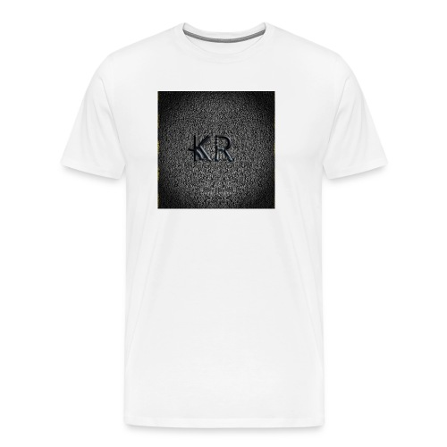 20180317 220412 - Men's Premium T-Shirt