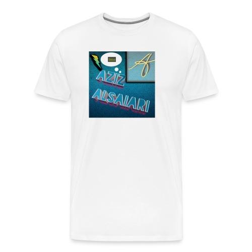 Aziz imo - Men's Premium T-Shirt