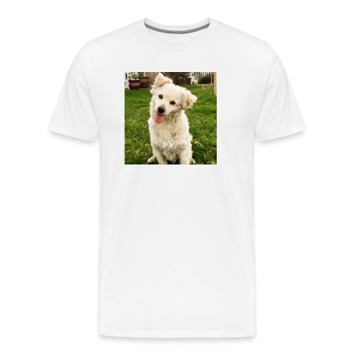 BA9E90F0 30AA 4D72 B5F5 0A56A1418678 - Men's Premium T-Shirt