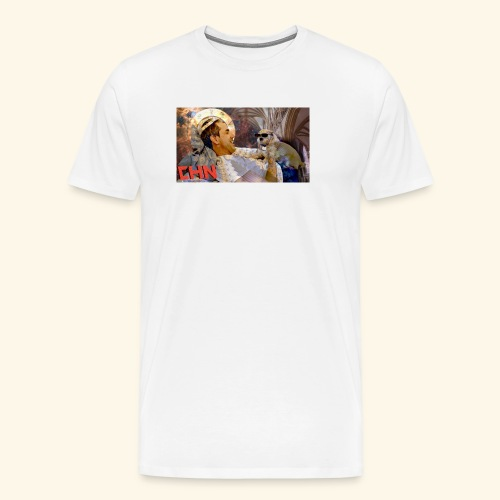T-series-1 - Men's Premium T-Shirt