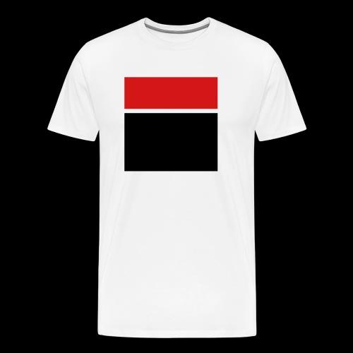 Corporation - Men's Premium T-Shirt