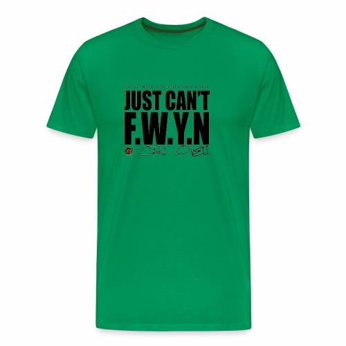 FWYN - Men's Premium T-Shirt