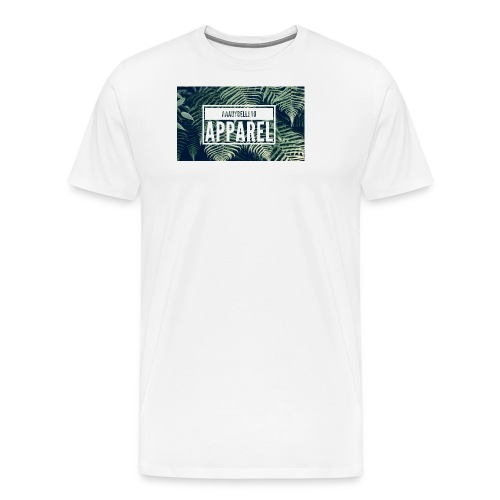 Aaauybellooo Apparel - Men's Premium T-Shirt