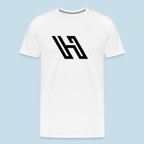 Hawwkz - Men's Premium T-Shirt