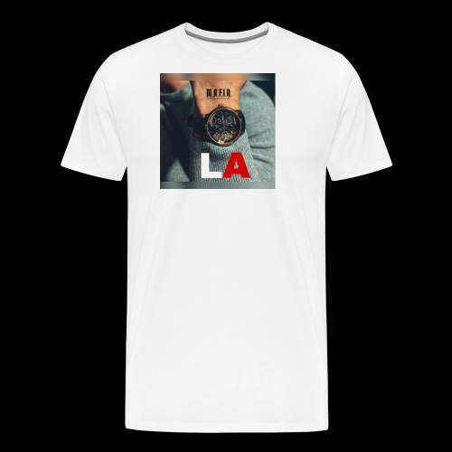 Mafia LA - Men's Premium T-Shirt