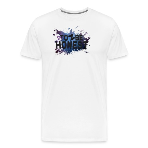 TBH Black - Men's Premium T-Shirt