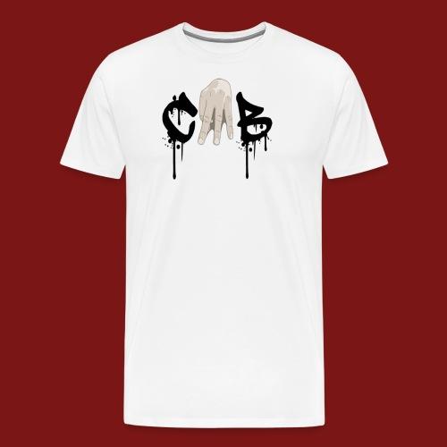 CMB🖖🏾collecting - Men's Premium T-Shirt