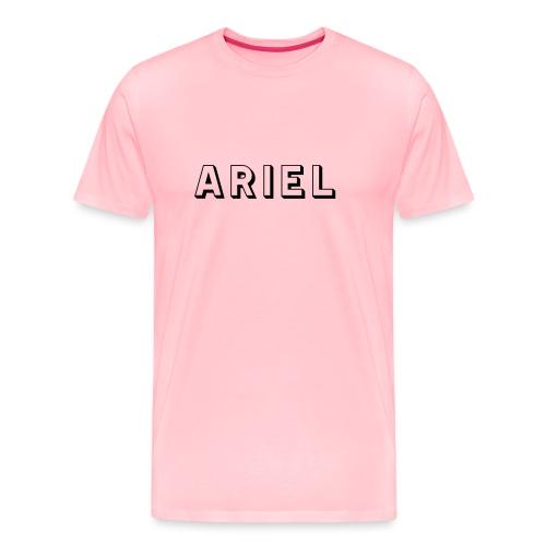 Ariel - AUTONAUT.com - Men's Premium T-Shirt