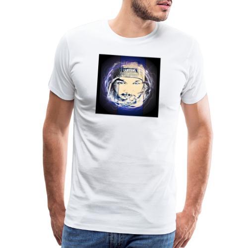 Electric circle - Men's Premium T-Shirt